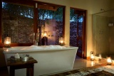 Arathusa safari lodge bathroom