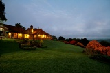 Aberdare Country Club by night, Kenya