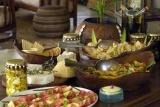 Kicheche-bush-camp-lunch