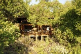 Camp okavango suite exterior