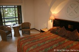 Elephant Hills bedroom