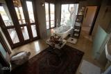 Bath in villa, jamala madikwe
