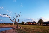 View of jamala madikwe