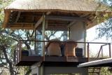 Watch tower at jamala