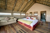 Interior room kulala desert lodge oe