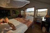 Desert rhino camp view mm
