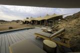 Hoanib camp pool da