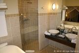 David Livingstone Hotel bathroom