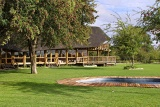 Leroo La Tau Boma and Pool