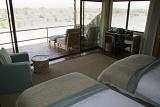 Leroo La Tau bedroom view