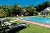 Knysna hollow main pool