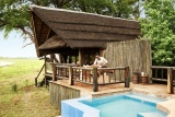 Khwai river lodge spa treatment
