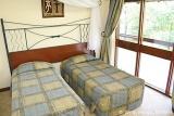 Azambezi twin room