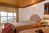Ngorongoro Sopa Lodge, room interior