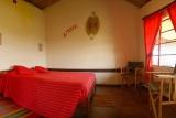 Rhino Lodge, bedroom