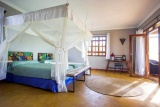 Ngorongoro farmhouse bedroom