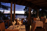 Chobe Marina Lodge