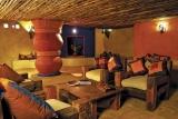 Serengeti Sopa Lodge, lounge