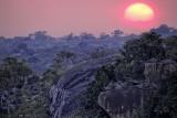 Serengeti Migration Camp, landscape