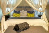 Elephant plains bedroom
