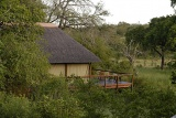 Camp Shonga in the Kruger National Park