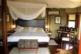 Hamiltons Bedroom