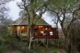 Hamiltons Tented Camp in the Kruger National Park