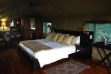 Stanley's Camp luxury bedding