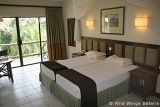 Chobe Safari Lodge room
