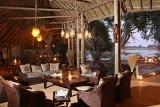 Pom Pom Camp Lounge Area