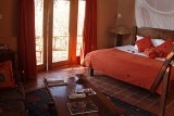 Muchenje Lodge luxury accommodation