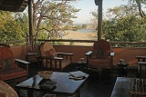 Muchenje Lodge View