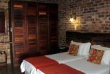 Gomo Gomo bedroom