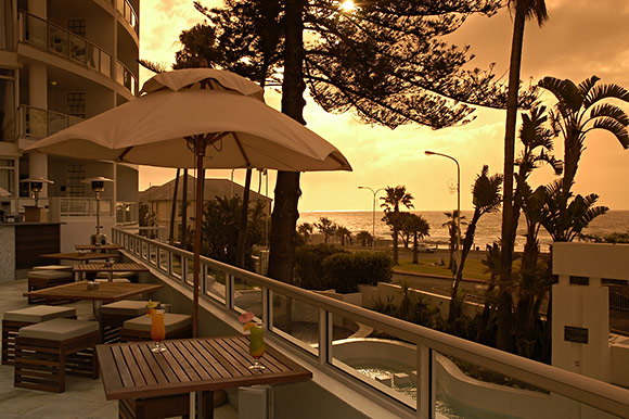 Peninsula All Suite Hotel Sea Point Cape Town Hotel