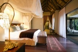 Dulini bedroom, Sabi Sand Private reserve