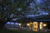 Kirkman's Kamp Evening Veranda