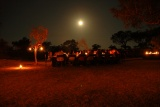 Night views at Inyati