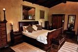 Notten's Bush Camp Bedroom