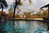Notten's Bush Camp Pool.