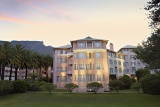 Mount Nelson Hotel,, Cape Town