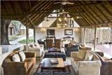 Simbavati Lounge