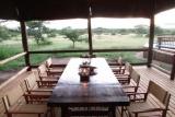 nThambo Dinner deck