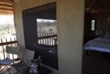 Nthambo Room Outside