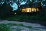 Rhino post bedroom exterior 2