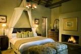 Ngala safari lodge suite