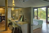 Ngala tented camp suite