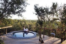 Pioneers Camp Suite Private Pool