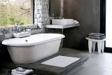 Londolozi Private Granite Suites Bathroom