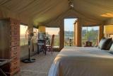 Nxabega okavango tented camp