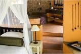 Interior suite view, Jaci's Safari Lodge, Madikwe Game Reserve